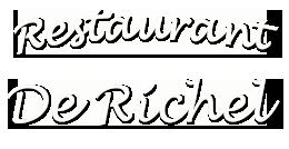 Restaurant de Richel Vlieland